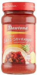 Dawtona Édes-Savanyú Szósz Ananásszal (425g+125g)