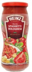 HEINZ Bolognai Spaghetti Szósz Alap (500g)