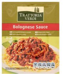 Trattoria Verdi Bolognai Mártás Alappor (50g)