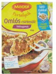 Maggi Fortélyok Omlós Csirkesült Fokhagymás Alap (30g)