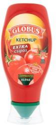 GLOBUS Extra Csípős Ketchup (450g)