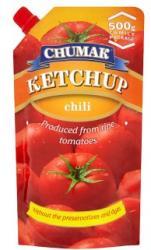 Chumak Chilis Ketchup (500g)