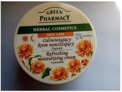 Green Pharmacy Arckrém körömvirág kivonattal 150ml