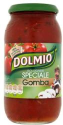 DOLMIO Bolognese Speciale Alap Gombával (500g)