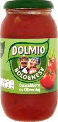 DOLMIO Bolognese Classico Bazsalikom És Olívaolaj Szósz (500g)