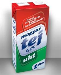 Magyar Tej Tartós tej 1,5% 1l