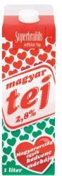 Magyar Tej Dobozos tej 2,8% 1l