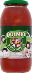 DOLMIO Bolognese Paradicsomszósz Gomba Darabokkal (750g)