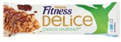 Nestlé Fitness Delice mogyorós-tejcsokis gabonapehely-szelet 22,5g