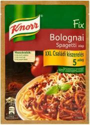 Knorr Fix Bolognai Spagetti Alap (89g)