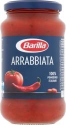 Barilla Arrabbiata Paradicsommártás Csípőspaprikával (400g)