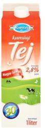 Kuntej Félzsíros dobozos tej 2,8% 1l
