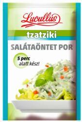Lucullus Tzatziki Salátaöntet Por (12g)