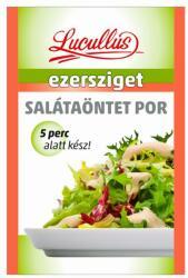 Lucullus Perfecto Ezersziget Salátaöntet Por (12g)