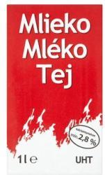 Mlieko Tartós tej 2,8% 1l