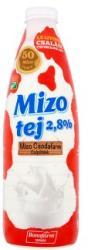 Mizo Félzsíros palackozott tej 2,8% 1,5l
