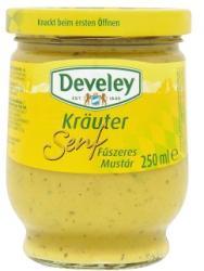Develey Fűszeres Mustár (250ml)
