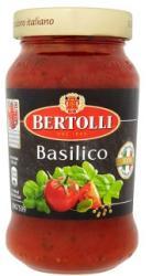 Bertolli Basilico Olasz Tésztaszósz Paradicsommal (400g)