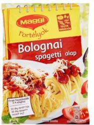 Maggi Fortélyok Bolognai Spagetti Alap (60g)
