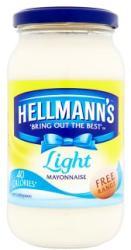 HELLMANN'S Light Majonéz (400g)
