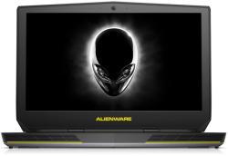 Dell Alienware 15 AWFHD15I7165121V4WV36NBD-14