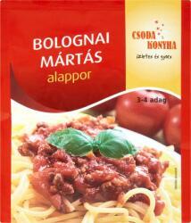 Csoda Konyha Bolognai Mártás Alappor (47g)