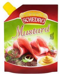 SCHEDRO Mustár Tormával (120g)