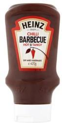 HEINZ Chillis Barbecue Szósz (470g)