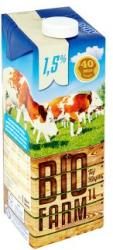 Mizo Biofarm tartós tej 1,5% 1l