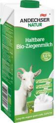 Andechser Natur Bio tartós kecsketej 3,2% 1l