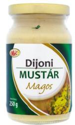 Olé! Dijoni Magos Mustár (250g)