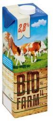 Mizo Biofarm tartós tej 2,8% 1l