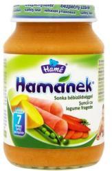Hamé Hamánek Sonka bébizöldséggel (gluténmentes) 7 hónapos kortól - 190g