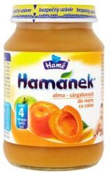 Hamé Hamánek Alma-sárgabarack (gluténmentes) 4 hónapos kortól - 190g