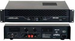 Master Audio MPA600