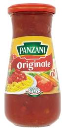 PANZANI Originale (400g)
