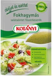 KOTÁNYI Fokhagymás Salátaöntet Fűszerkeverék (13g)