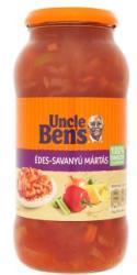 Uncle Bens Édes Savanyú mártás (675g)