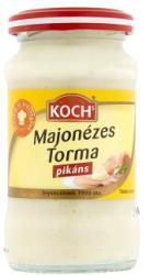 KOCH`s Pikáns Majonézes Torma (140g)