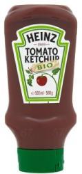 HEINZ Bio Ketchup (500ml)
