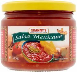 Granny's Salsa Mexicana (315g)