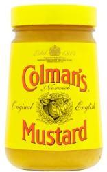 Colman's Angol Mustár (170g)