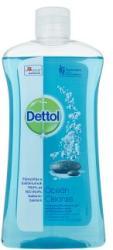 Dettol Cleanse kézmosó gél tengeri ásványokkal és aloe verával (500 ml)
