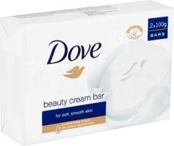 Dove Original Beauty Cream Bar szappan csomag (2x100 g)