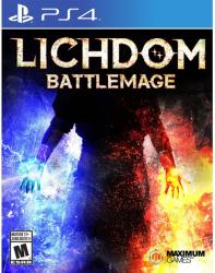 Avanquest Software Lichdom Battlemage (PS4)