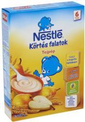 Nestlé Körtés Falatok tejpép 6 hónapos kortól - 250g