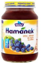 Hamé Hamánek Alma-áfonya bébidesszert (gluténmentes) 4 hónapos kortól - 190g