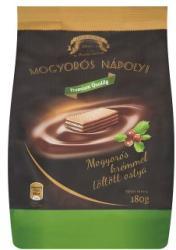 ZIEGLER Prémium Mogyorós Nápolyi (180g)