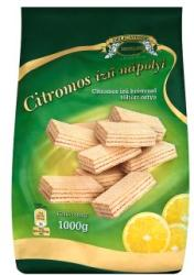 ZIEGLER Citromos Ízű Nápolyi (1kg)