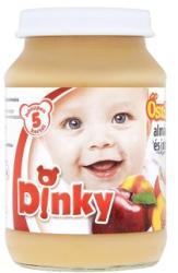 Dinky Őszibarack almával és joghurttal 5 hónapos kortól - 190g